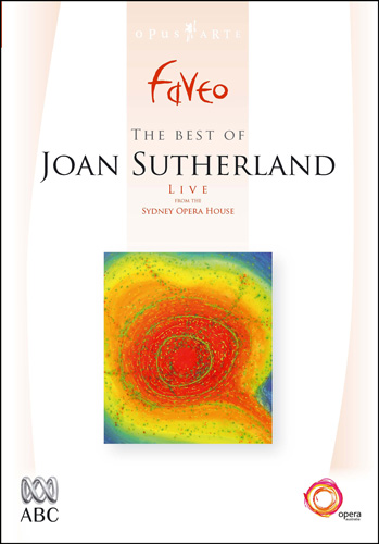 joan sutherland music dvd cover painting image by Gerzabek contemporary artist
